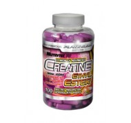 Creatine Ethyl Ester de 100 caps