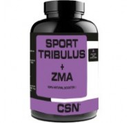 Sport Tribulus + Z.M.A. de 90cps
