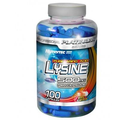 Lysine de 100 cps