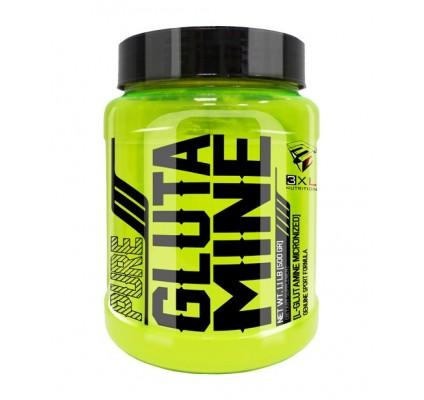 Pure Glutamine de 500gr
