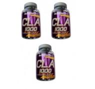 MEGA PROMOÇÃO - CLA - 3 x 100 caps