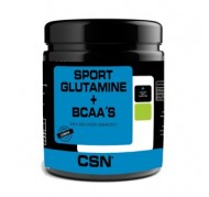 Sport BCAA´S + Glutamine de 300gr