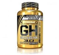 G.H GOLD INJECTION de 120 caps